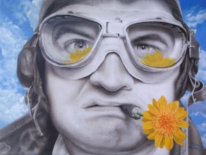 Belushi Yellow flower