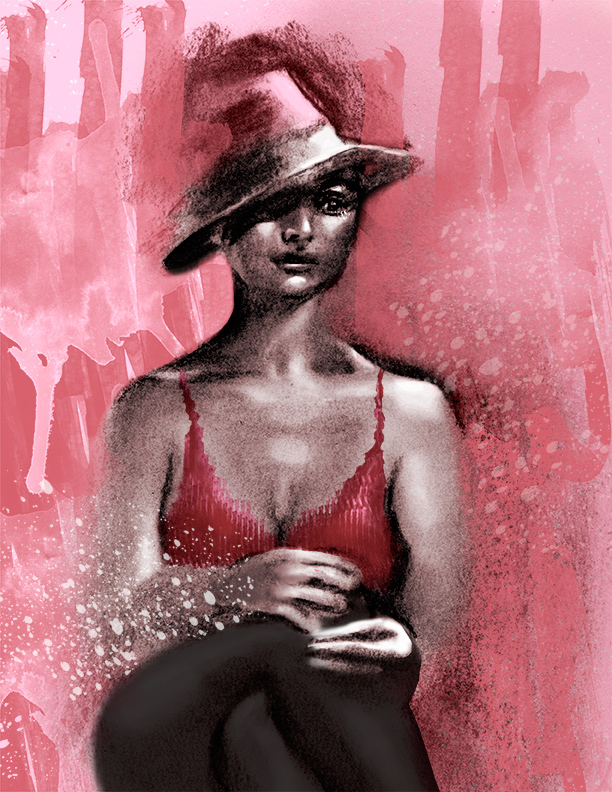 fashion art stylish wall decor, fine art watercolor prints at find art gallery, art by melody owens