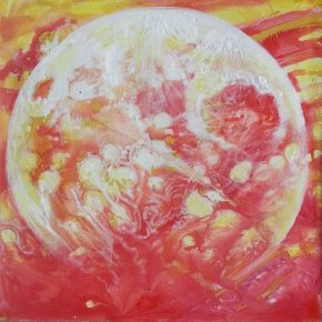 Full Moon Series – 30 Moons in 30 days