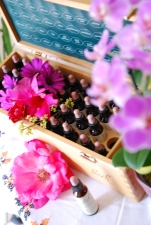back-flower-essence-painting-class-adult-art-workshop